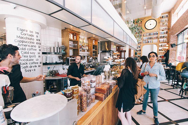 Abrir un bar en Cádiz