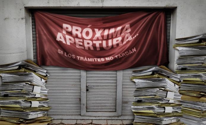 Declaración responsable en Cádiz
